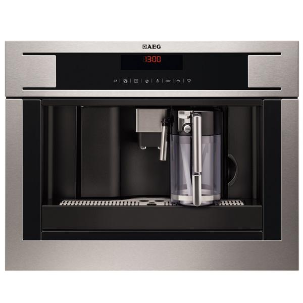 Встраиваемая кофемашина AEG PE4571-M