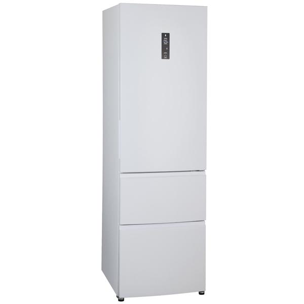 Холодильник с нижней морозильной камерой Haier A2F635CWMV