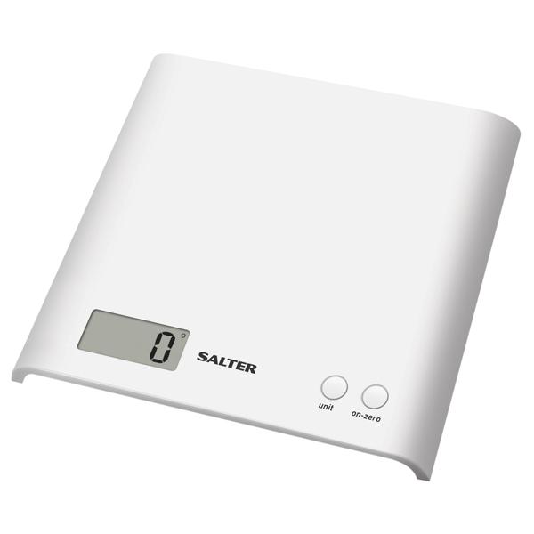 Весы кухонные Salter 1066 WHDR15 salter 1066 ogdr кухонные весы