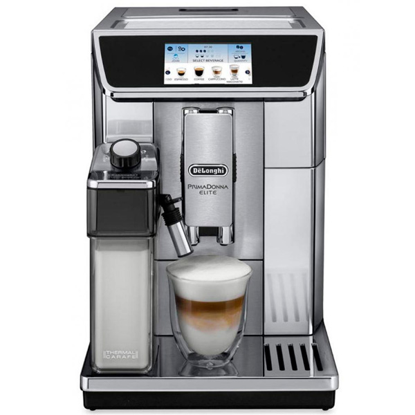 Кофемашина De Longhi ECAM650.75.MS кофемашина delonghi ecam 650 85 ms