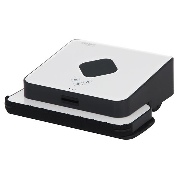 Робот-пылесос iRobot