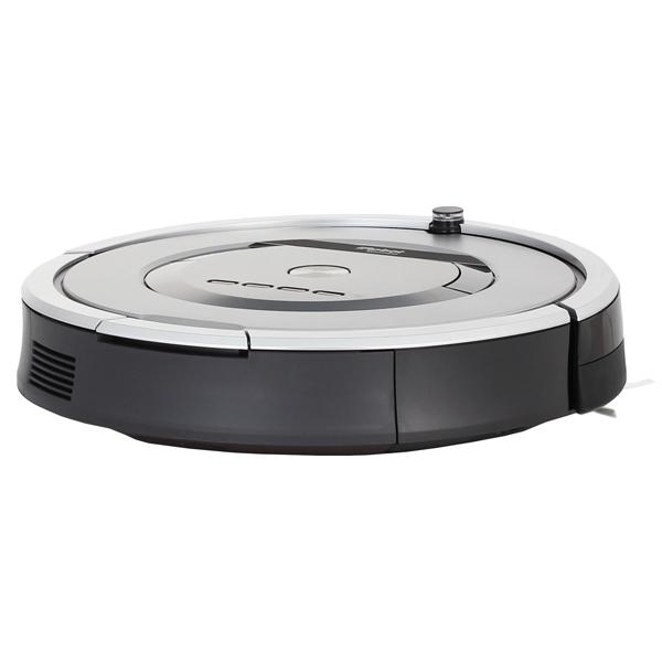 Робот-пылесос iRobot Roomba 886 roomba