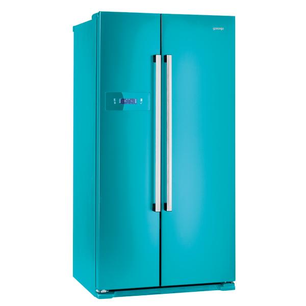 Холодильник (Side-by-Side) Gorenje