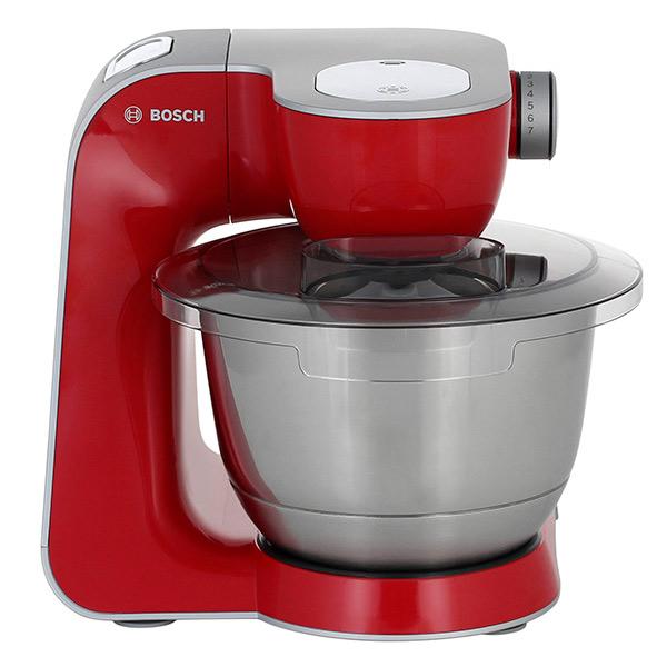 Кухонная машина Bosch CreationLine MUM58720 шлифовальная машина bosch gss 230 ave professional
