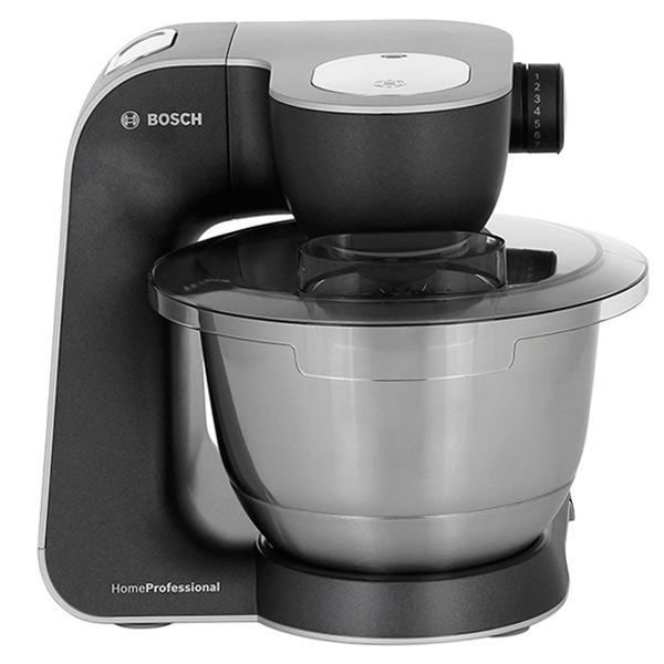 Кухонная машина Bosch HomeProfessional MUM59M55 шлифовальная машина bosch gss 230 ave professional