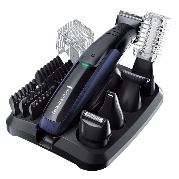 триммер remington pg6030 e51 grooming kit Триммер Remington Groom Kit Plus PG6150