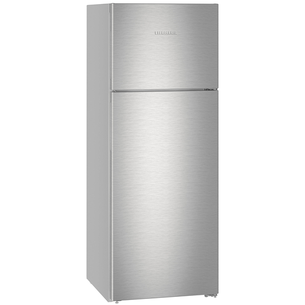Холодильник с верхней морозильной камерой широкий Liebherr CTNef 5215-20 холодильник с морозильной камерой liebherr ctn 5215
