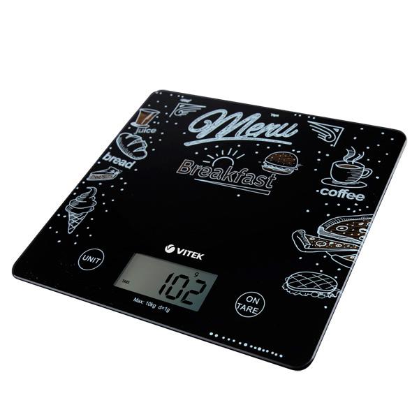 Весы кухонные VITEK