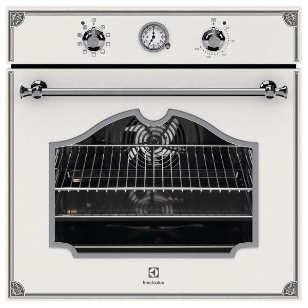 Электрический духовой шкаф Electrolux — OPEB2320C