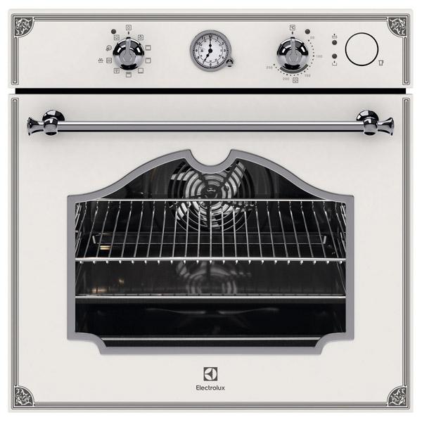 Электрический духовой шкаф Electrolux — OPEB2650C