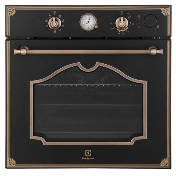 Электрический духовой шкаф Electrolux — OPEB2650R