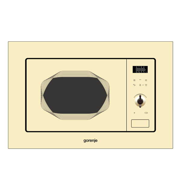 Встраиваемая микроволновая печь Gorenje