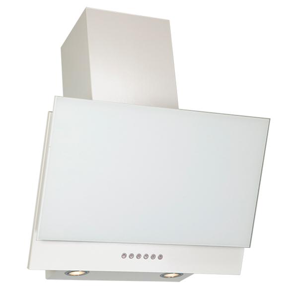 Вытяжка 50 см Elikor Рубин S4 50 Pearl/White