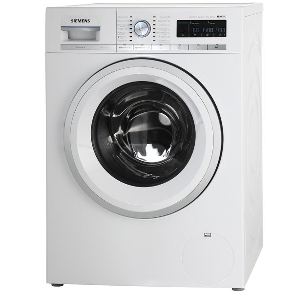 Стиральная машина стандартная Siemens WM14W740OE iQ700 встраиваемая стиральная машина siemens wk 14 d 541 oe