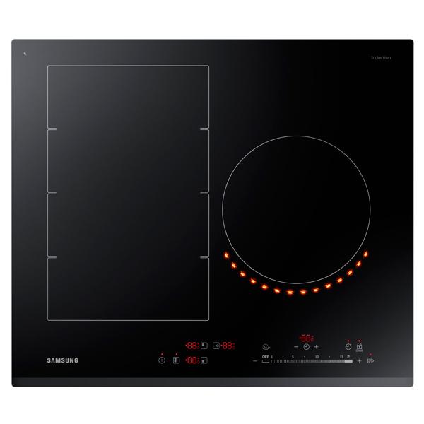 Samsung, Встраиваемая индукционная панель, NZ63K7777BK