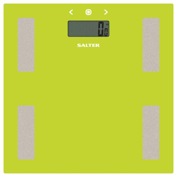 Весы напольные Salter 9150 GN3R