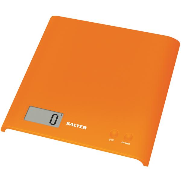 весы электронные кухонные salter 1035 ssbkdr Весы кухонные Salter 1066 OGDR