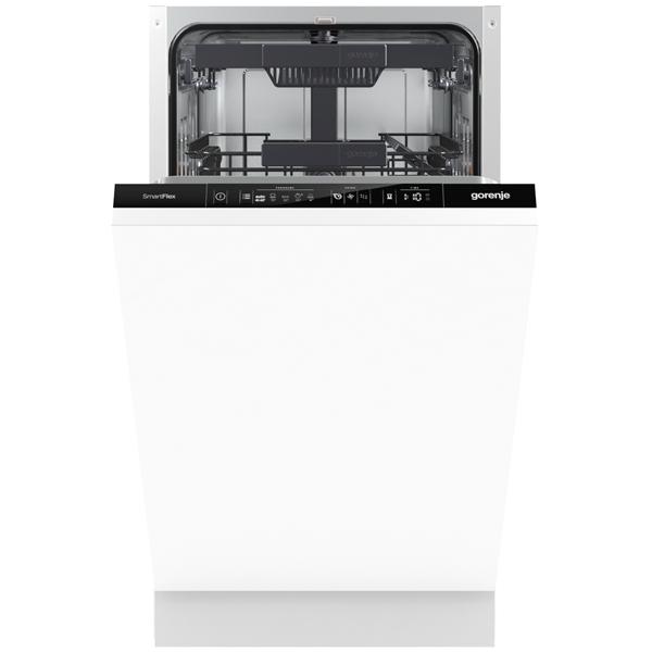 Картинка для Встраиваемая посудомоечная машина 45 см Gorenje