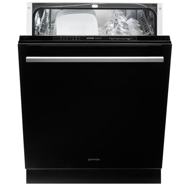 Встраиваемая посудомоечная машина 60 см Gorenje GV6SY2B gv r5876p 2gd b купить