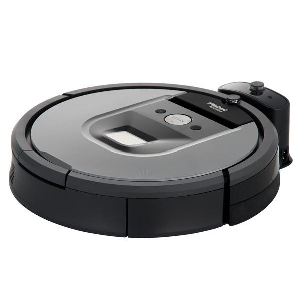 Робот-пылесос iRobot Roomba 960 roomba