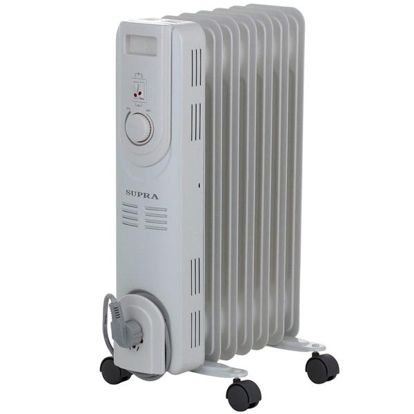 Радиатор Supra