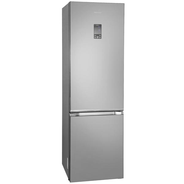 Холодильник с нижней морозильной камерой Samsung RB37K63412A двухкамерный холодильник samsung rb 37 k 63412 c