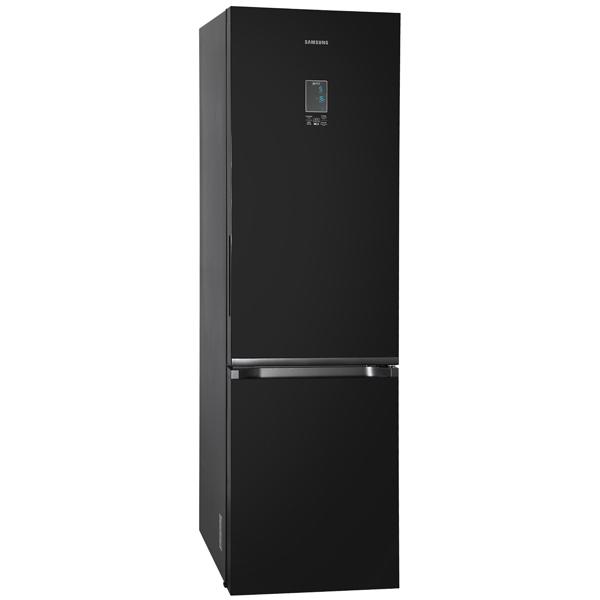 Холодильник с нижней морозильной камерой Samsung RB37K63412C двухкамерный холодильник samsung rb 37 k 63412 c