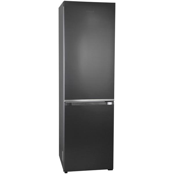 Холодильник с нижней морозильной камерой Samsung RB41J7761B1 холодильник samsung rs4000 с двухконтурной системой twin cooling 569 л