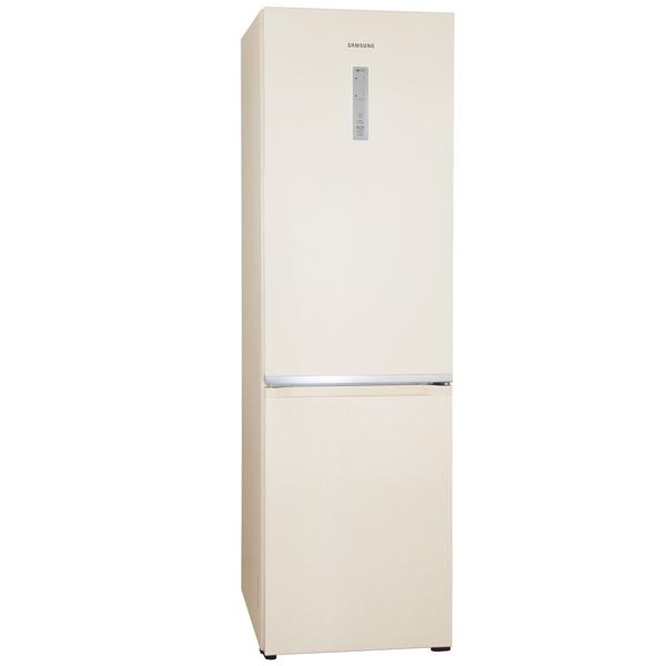 Холодильник с нижней морозильной камерой Samsung RB41J7861EF холодильник samsung rs4000 с двухконтурной системой twin cooling 569 л