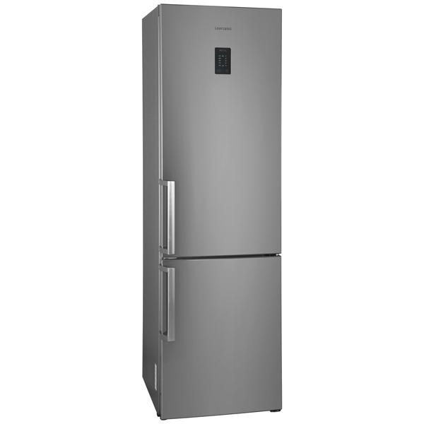 Холодильник с нижней морозильной камерой Samsung RB37J5350SS