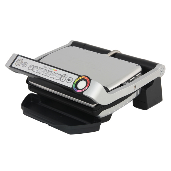 Электрогриль Tefal — Optigrill+ GC712D34