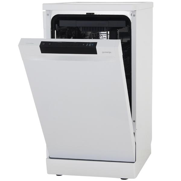 Картинка для Посудомоечная машина (45 см) Gorenje
