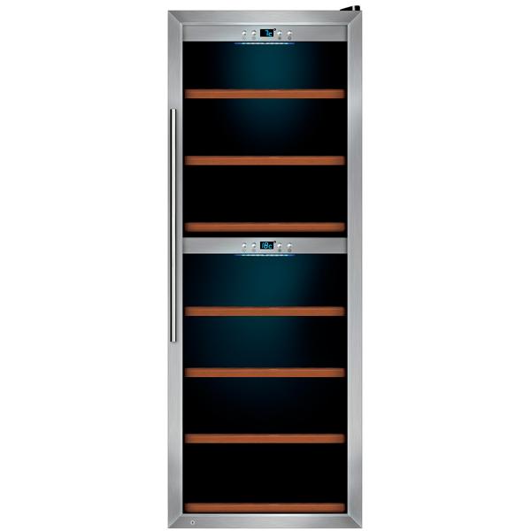 Картинка для Винный шкаф от 140 см Caso