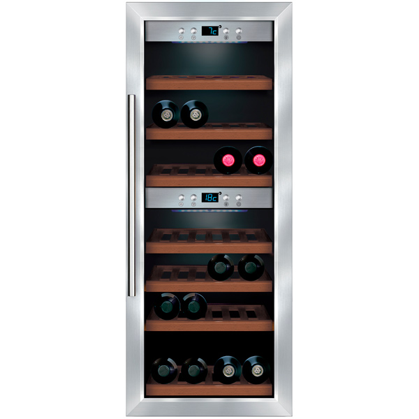 Винный шкаф до 140 см Caso WineMaster 38