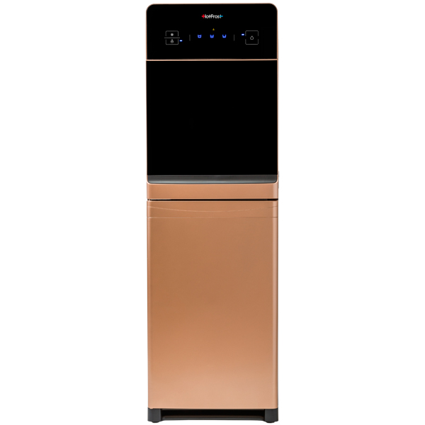 Кулер HotFrost 350ANET Gold кулер hotfrost 350anet gold