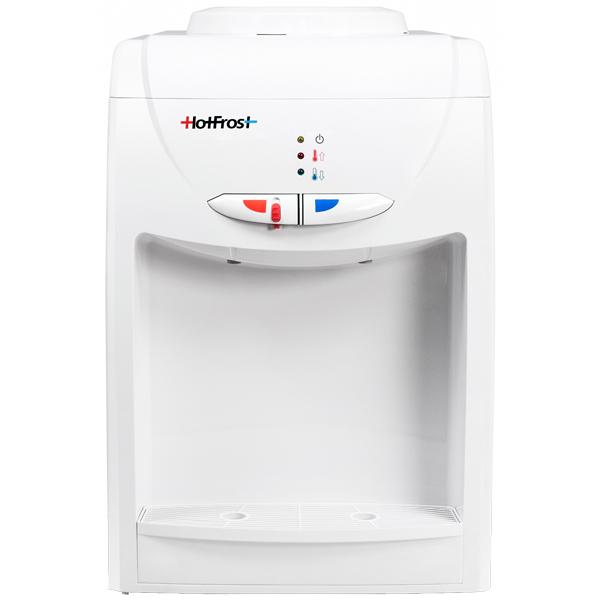 Кулер HotFrost D113 кулер для воды hotfrost 35 an
