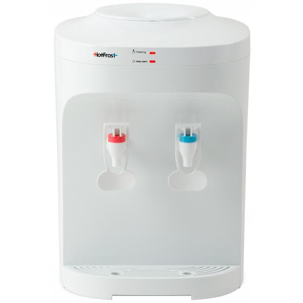 Кулер HotFrost D120E hotfrost v760сs кулер для воды