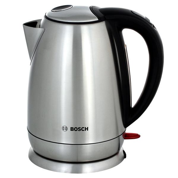 Электрочайник Bosch TWK78A01 электрочайник bosch twk 7601