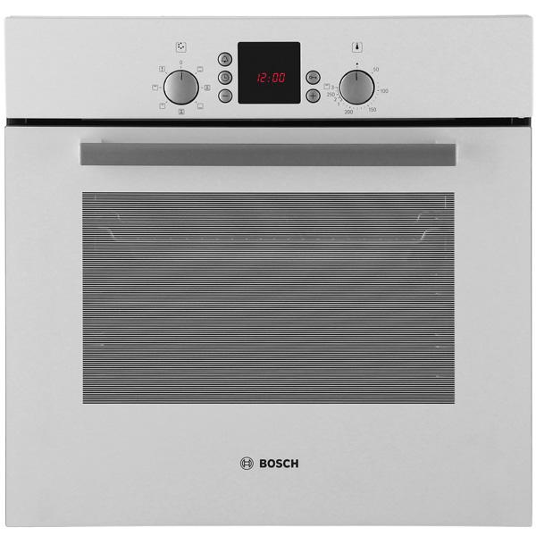 Электрический духовой шкаф Bosch Serie | 2 HBN231W3R базовый комплект bosch gba 10 8v 2 5ah ow b gal 1830 w 1600a00j0f