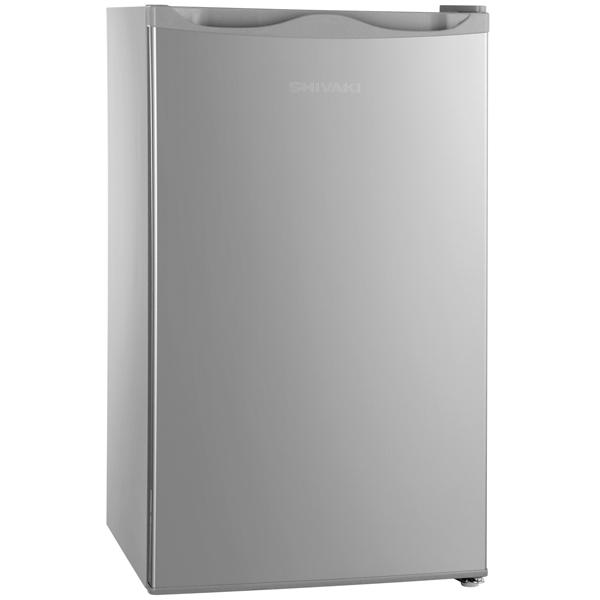Холодильник однодверный Shivaki SHRF-103CHS shivaki shrf 74cht