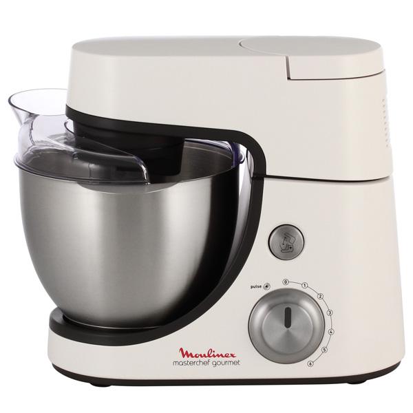 Кухонная машина Moulinex QA5001B1 кухонная машина moulinex qa50adb1