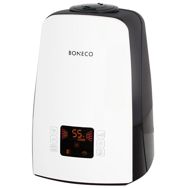 Воздухоувлажнитель Boneco U650 White рамка для секционного м да