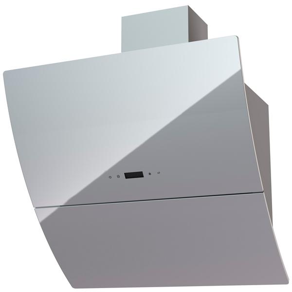 Вытяжка 60 см Krona Celesta 600 white Sensor вытяжка 60 см krona paola 600 inox white sensor