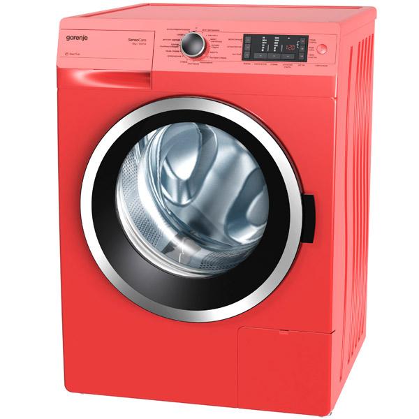 Стиральная машина узкая Gorenje W65FZ23R/S стиральная машина gorenje w65fz23r s w65fz23r s