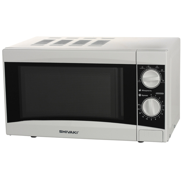 Микроволновая печь соло Shivaki SMW2005MW