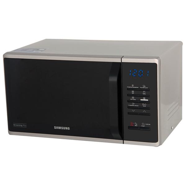 Микроволновая печь с грилем Samsung MG23K3513AS