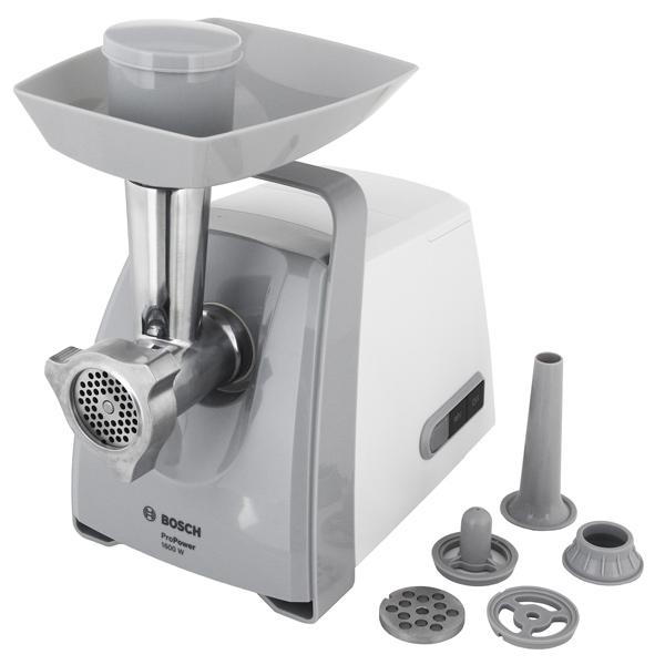 Электромясорубка Bosch MFW45020 насадка для кухонного комбайна bosch muz8cc2