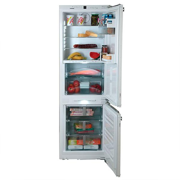 Встраиваемый холодильник комби Liebherr ICBN 3376-20 двухкамерный холодильник liebherr cuwb 3311