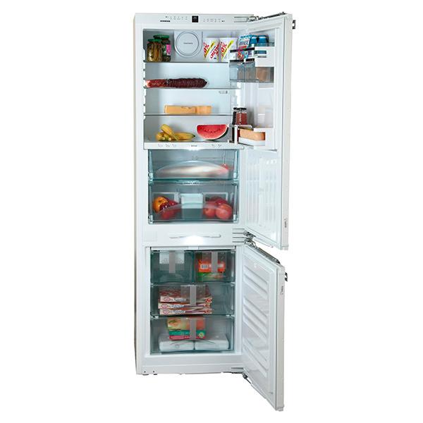 Встраиваемый холодильник комби Liebherr ICBN 3386-20 двухкамерный холодильник liebherr cuwb 3311