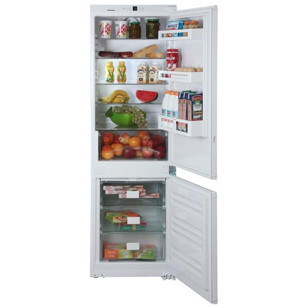 Встраиваемый холодильник комби Liebherr ICUNS 3324-20